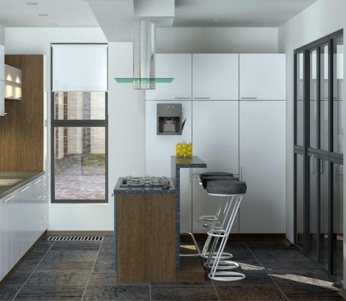 Обе гостиные, кухня, столовая, лестница1 14.11.0050