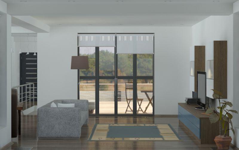 Обе гостиные, кухня, столовая, лестница1 14.11.0084