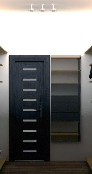 главная спальня с санузлом и гардеробной 07.10.0040