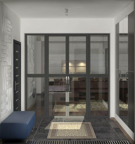 Обе гостиные, кухня, столовая, лестница1 14.11.0000