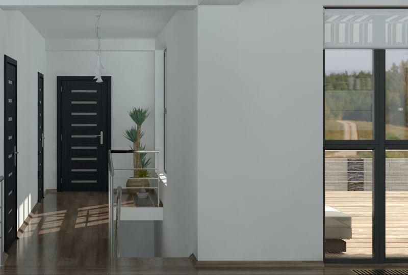 Обе гостиные, кухня, столовая, лестница1 14.11.0066