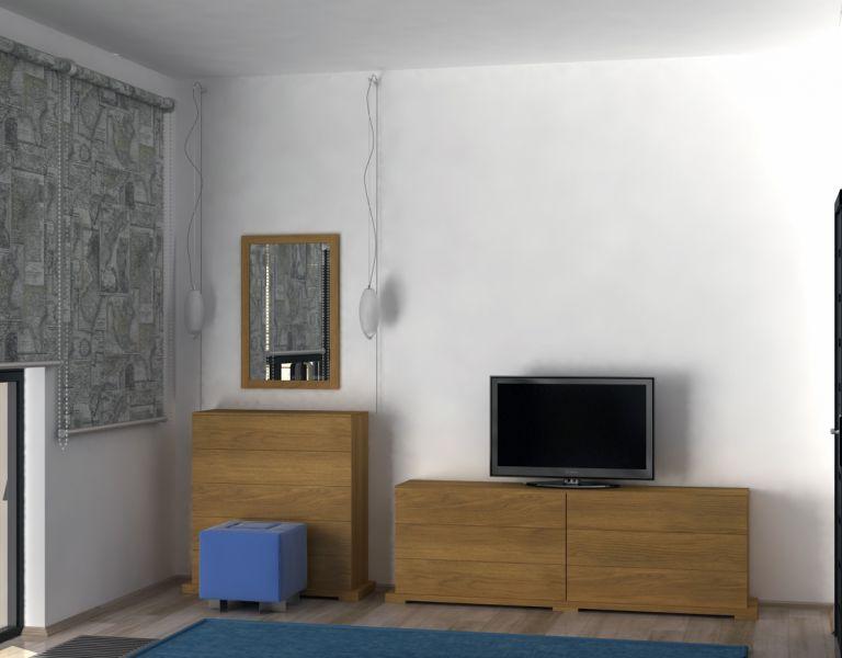 главная спальня с санузлом и гардеробной 07.10.0014