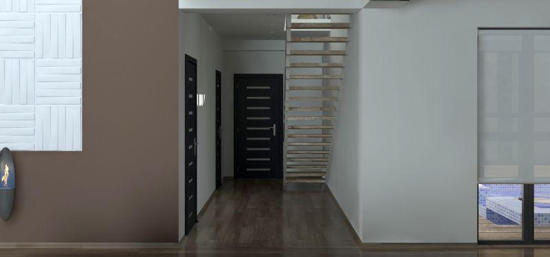 Обе гостиные, кухня, столовая, лестница1 14.11.0054