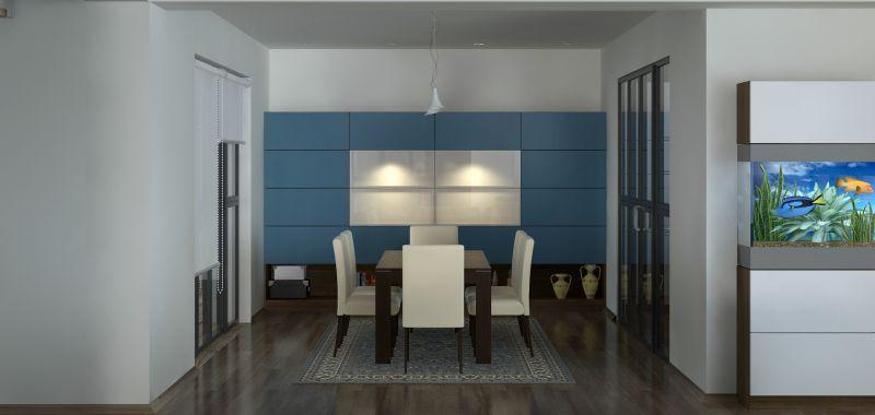 Обе гостиные, кухня, столовая, лестница1 14.11.0030