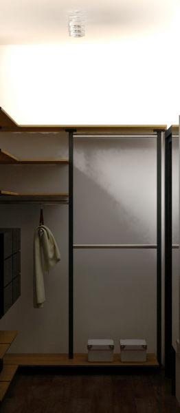 главная спальня с санузлом и гардеробной 07.10.0028