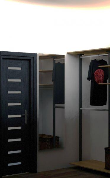 главная спальня с санузлом и гардеробной 07.10.0038