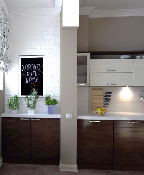 Кухня 0019