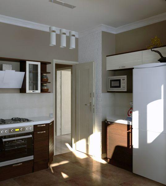 Кухня 0006