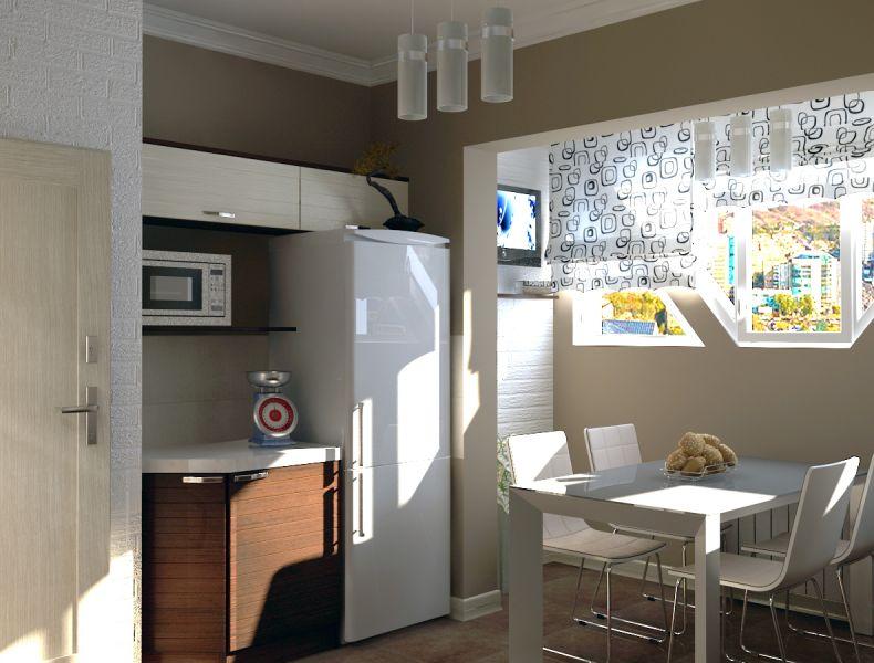 Кухня 0002