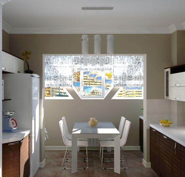 Кухня 0000