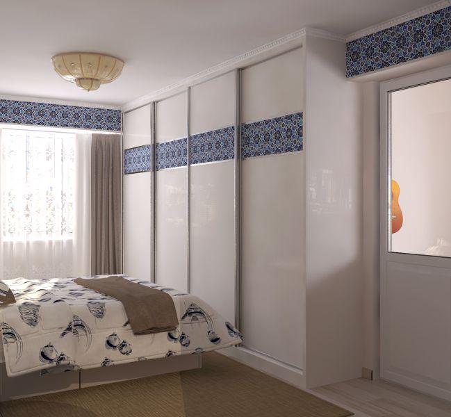 Спальня и балкон при ней   коррекция0006