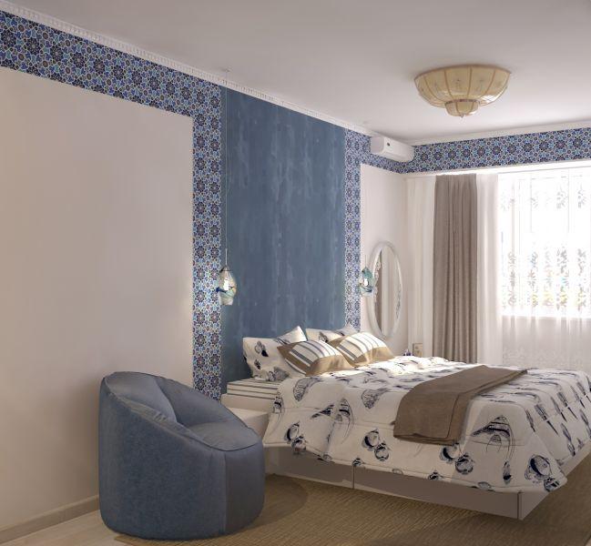 Спальня и балкон при ней   коррекция0001