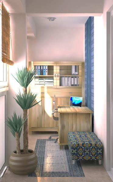 Спальня и балкон при ней   коррекция0011