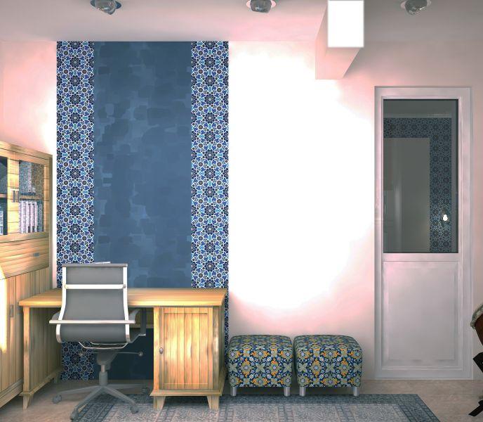 Спальня и балкон при ней   коррекция0012