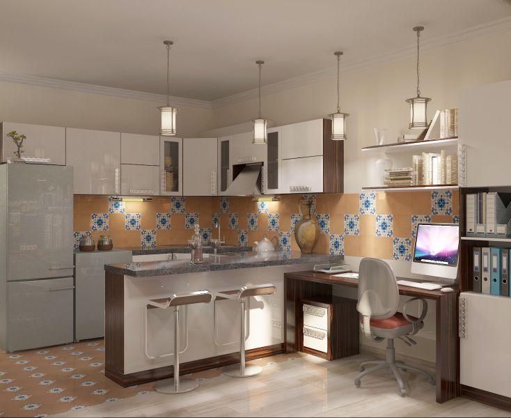 Прихожая гостиная кухня столовая кабинет балкон0056