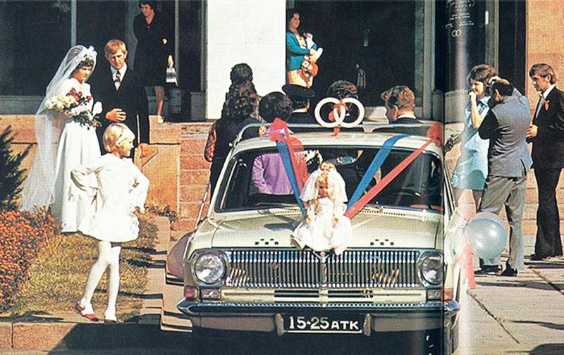 Свадьба 77
