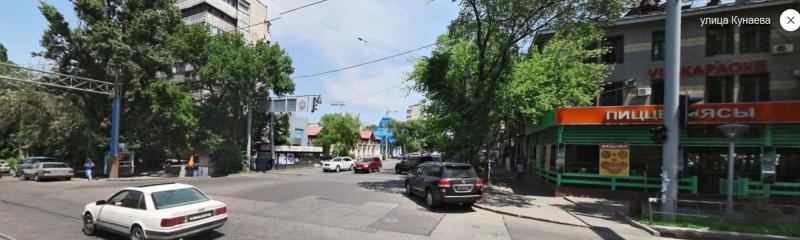 Screenshot 2017 11 14 Карта Алматы улицы, дома, организации — Яндекс Карты