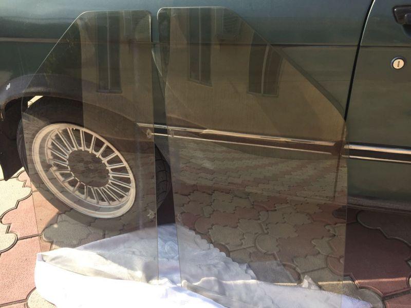 Bronz1 BMW E21 Бронзовые стекла
