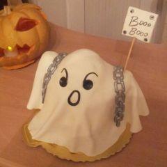 тортик Хэллоуин