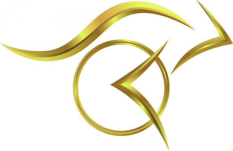 Кенгуренок Лого