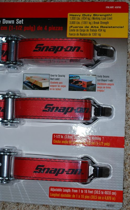 SnapOn 2