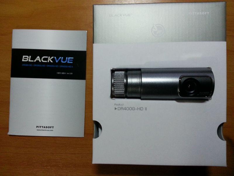 Регистратор Blackvue