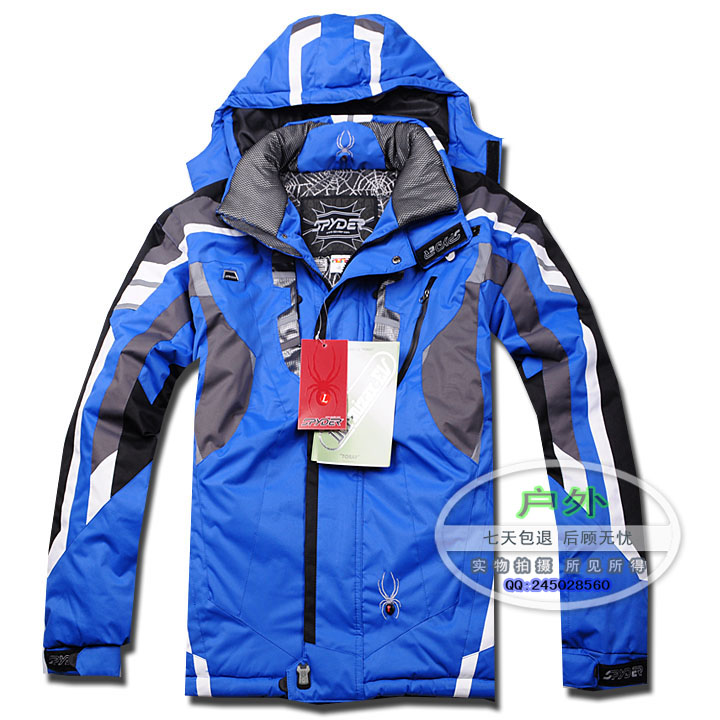 spyder Men Ski jackets 1bfc