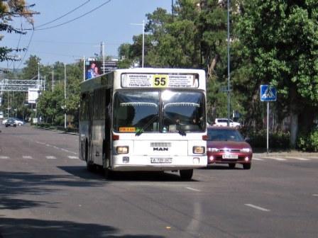 Алматы, MAN SL202 № A 729 DC .jpg