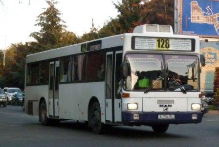 Алматы, MAN SL202 № A 776 FL .jpg