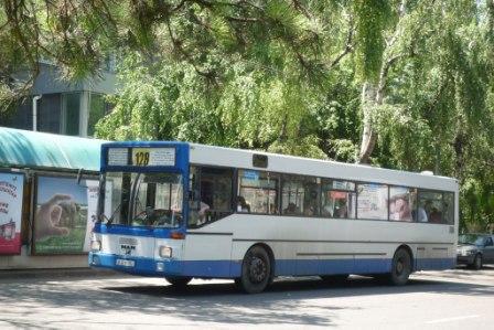 Алматы, MAN SL202 № A 618 FL .jpg