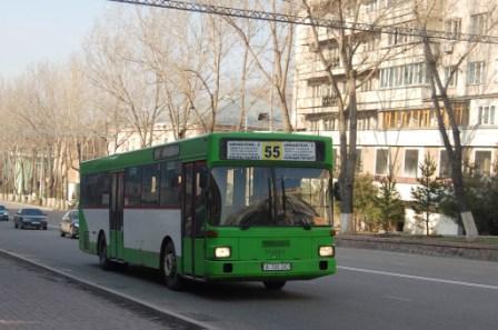 Алматы, MAN SL202 № A 730 DC .jpg