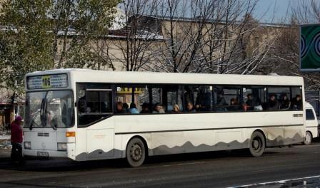 Алматы, Mercedes-Benz O405 № A 776 FL .jpg