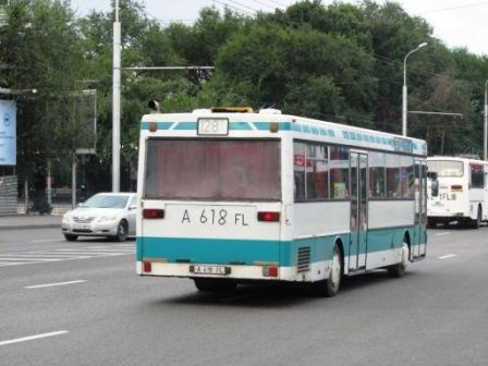 Алматы, Mercedes-Benz O405 № A 349 FC .jpg