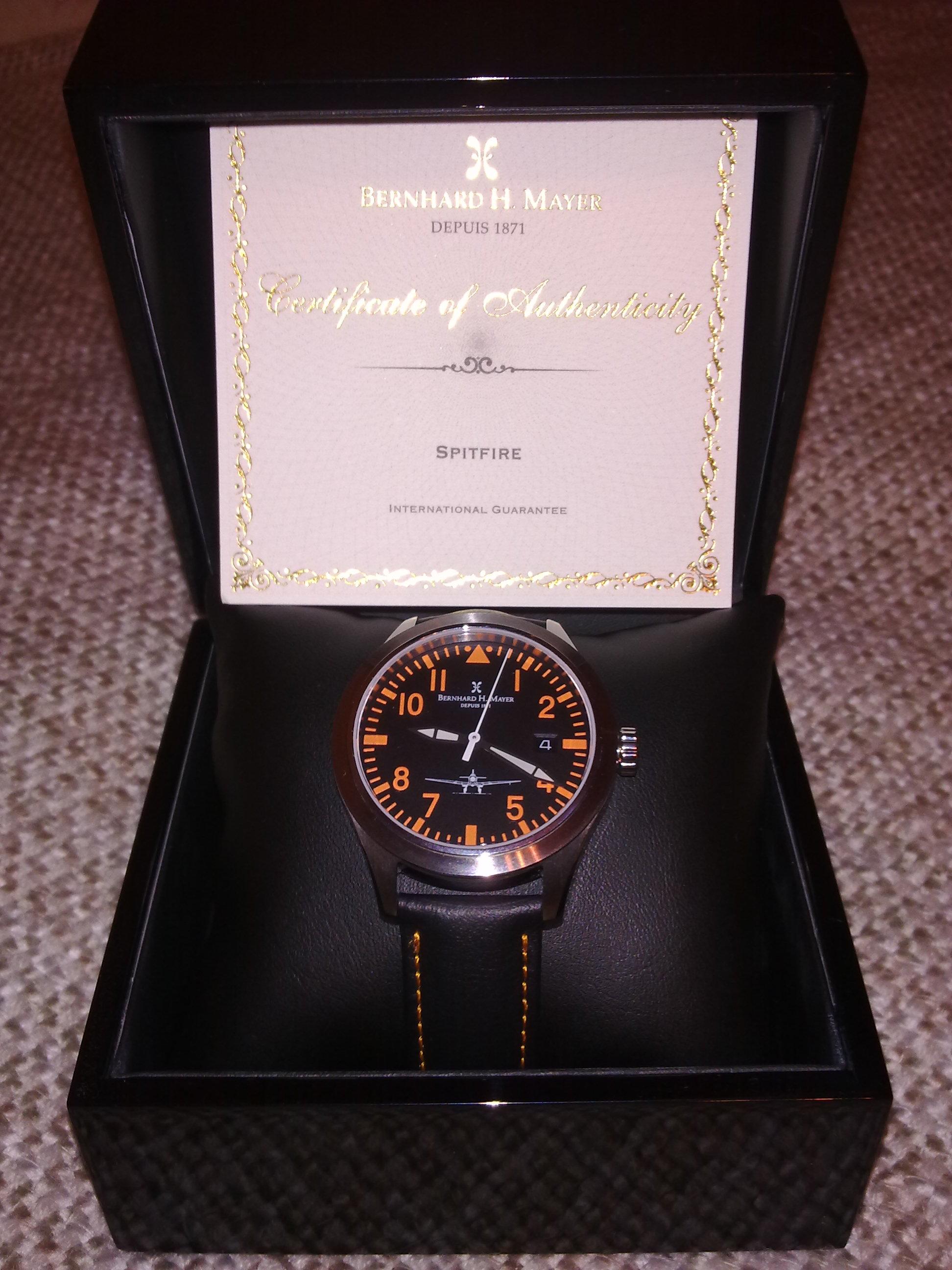 H продать bernhard mayer часы краснодар на ломбард ул пашковская часовой