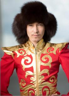 Алтынбек Ермухан (Астана, Казахстан)