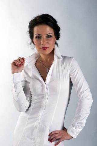 Веретенникова Елена (Пермь, Россия)