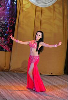 Радмила Добрынина (Караганда, Казахстан)