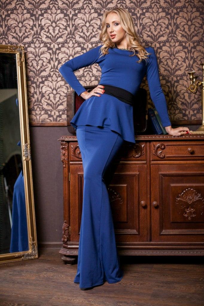 выкройка модного сарафана на девочку лет