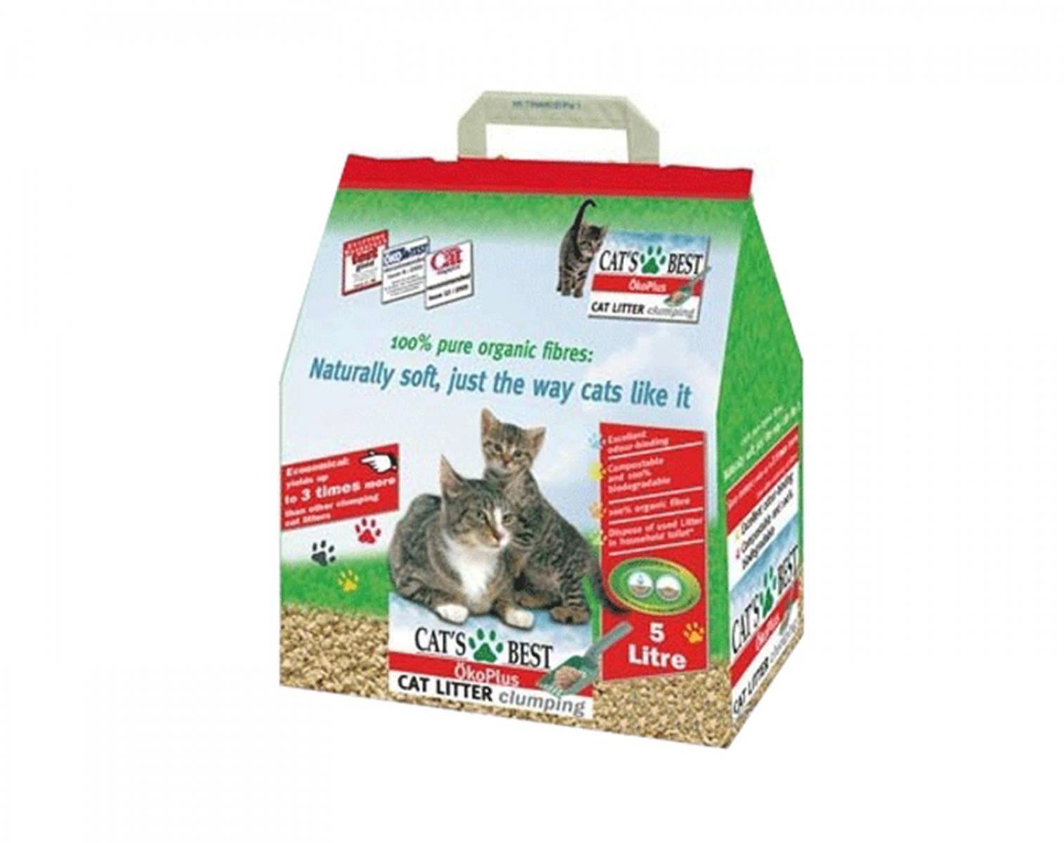cat litter box robot