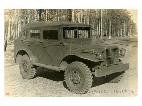 1943 Dodge WC-51-ZIS   20170124-2.jpg