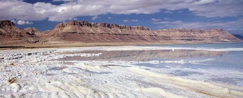 Грязь мертвого моря псориаз