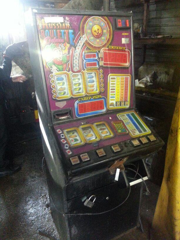 Игровые Автоматы Babooshka