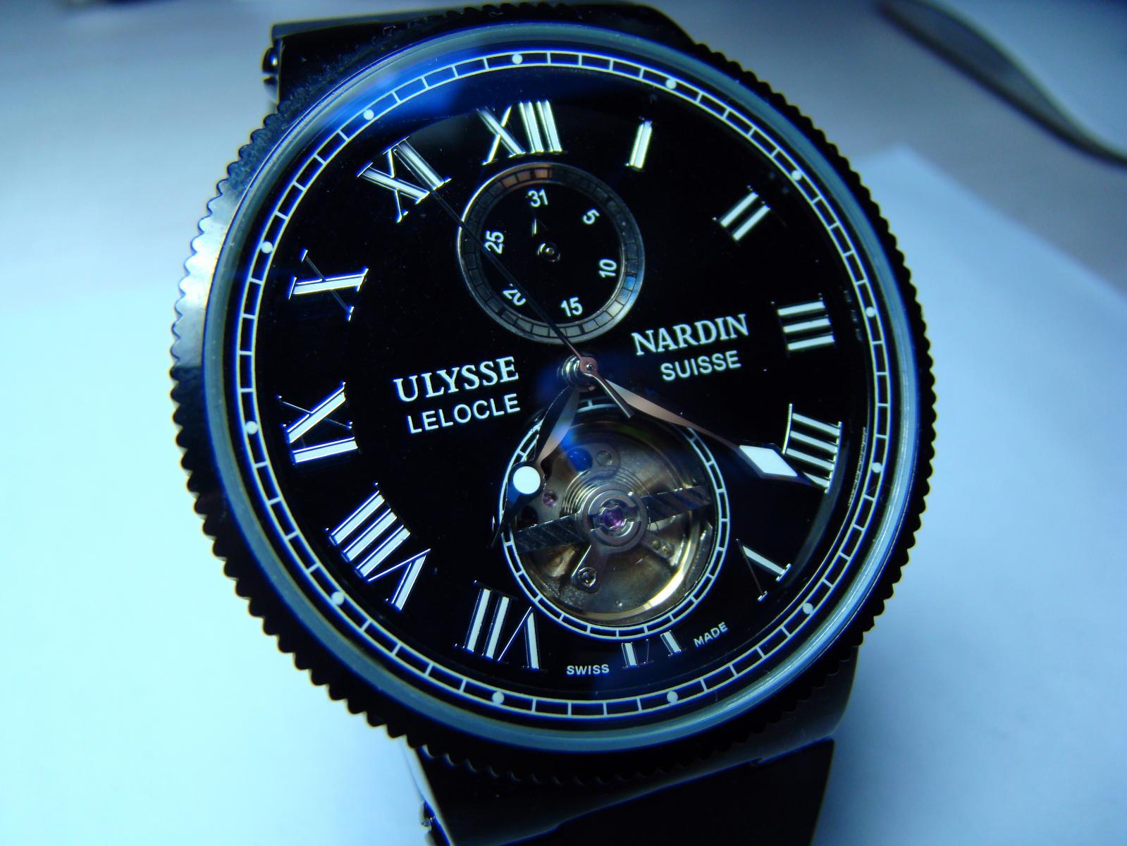 легкие духи часы ulysse nardin marine chronograph 356 66 3/319 цена после