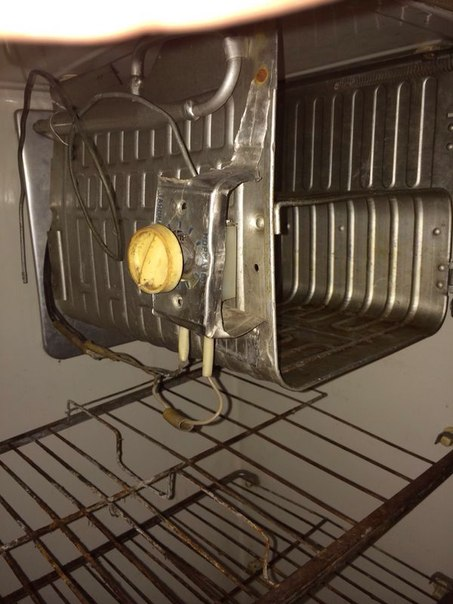 холодильник зил москва всё для дома все вместе
