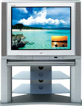 Телевизор JVC HV-Z34L1 - отправлено в Фото, Видео, Звук: Телевизор JVC HV-Z34L1, диаг.