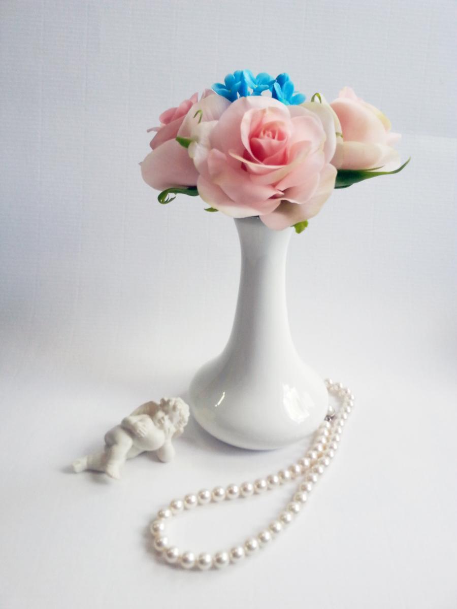 Розовые розы светке соколовой 23 фотография