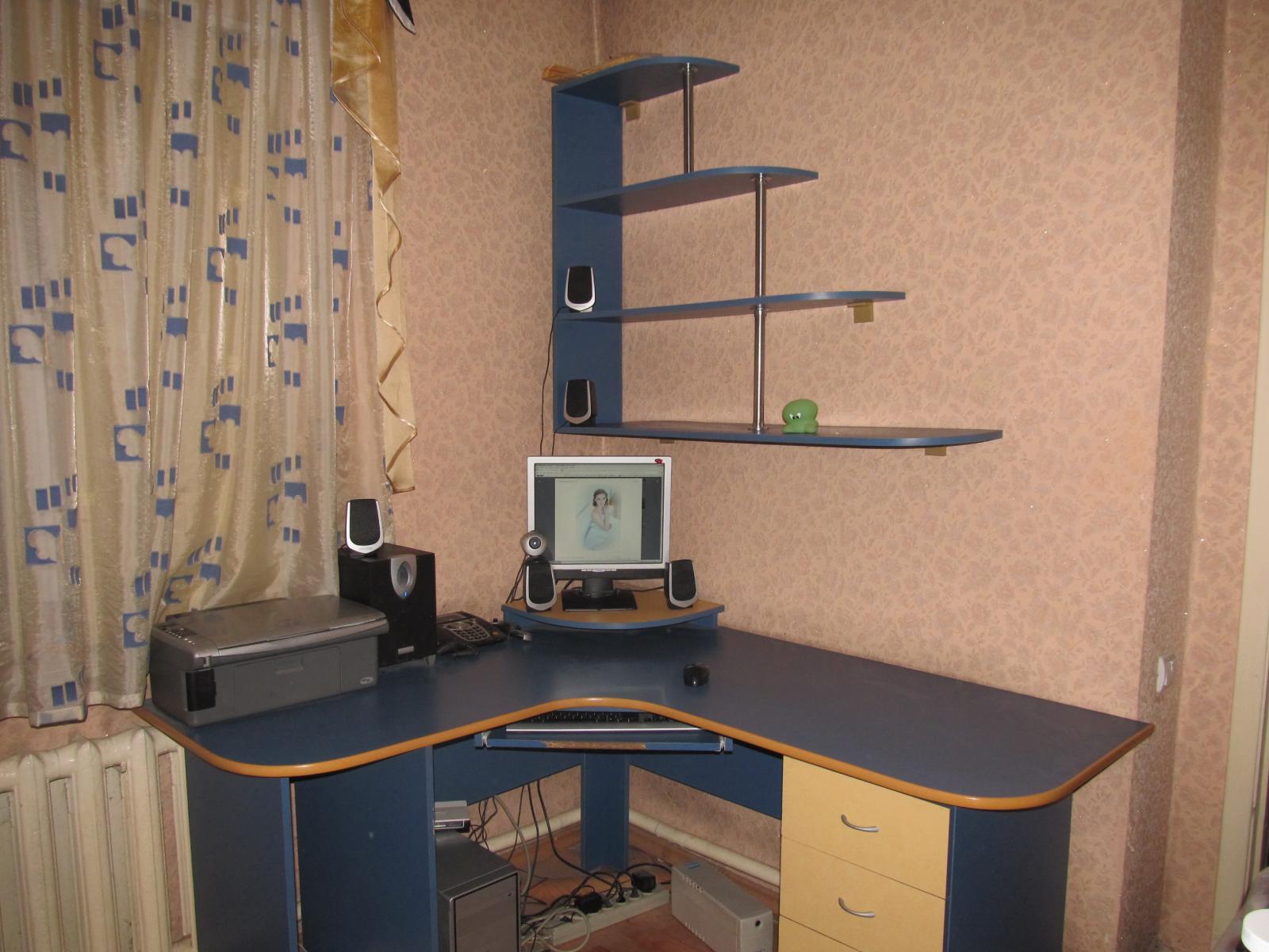 корпусная мебель фото горки