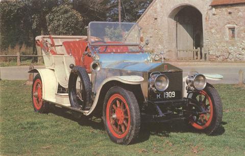 VC22 1909 40-50 HP Rolls Royce Silver Ghost.jpg