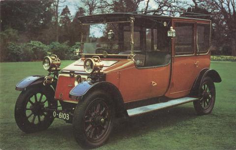 VC14 1910 28 HP Lanchester.jpg