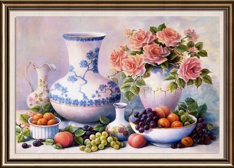 фрукты ваза розы.jpg